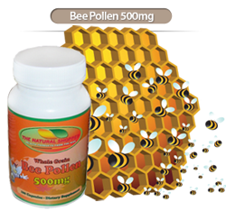 wholesale bee pollen